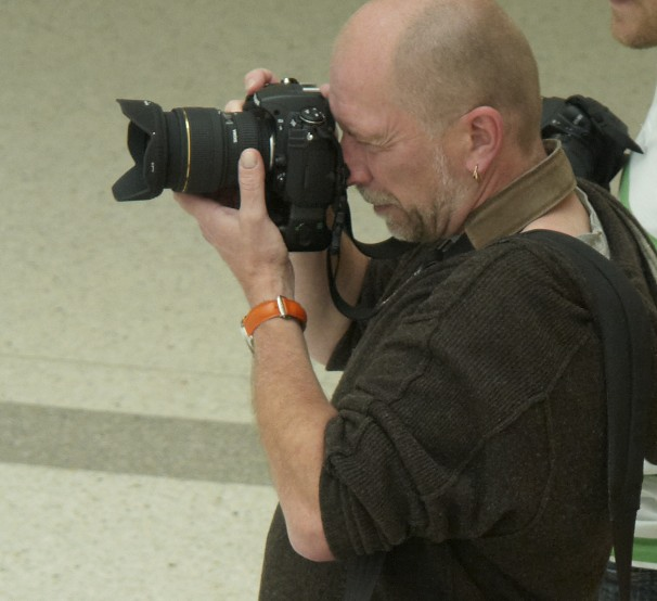 Kamerahaltung